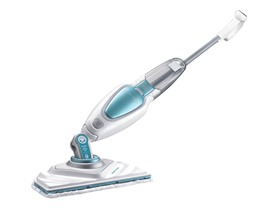 Black & Decker BDH1765SM Steam Mop