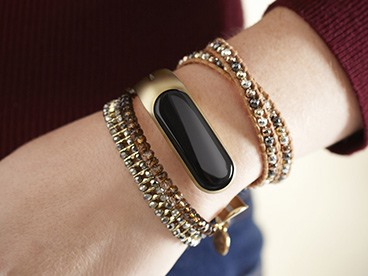 Mira Wellness and Activity Bracelets