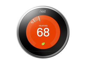 Nest Learning 3rd Generation Thermostat (Professional Version)