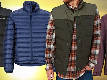 Marmot Jacket Summer Sale