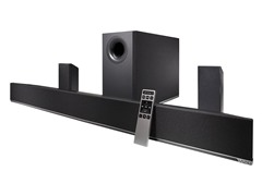 "42"" 5.1 Bluetooth SoundBar w/ Wireless Sub"