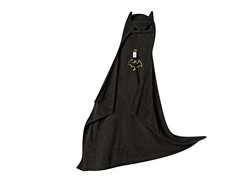 Batman Hooded Wrap - Youth