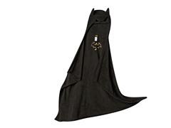 Batman Hooded Wrap - Youth