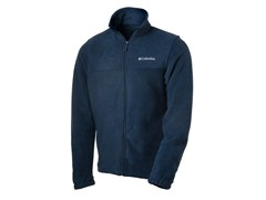 Columbia Men's Steen's Mtn Fleece, Navy