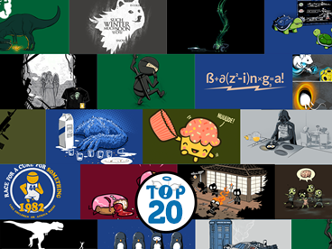 Top 20 Designs of All Time