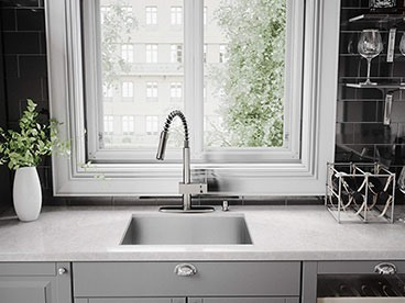 Upgrade Your Sinks and Faucets!