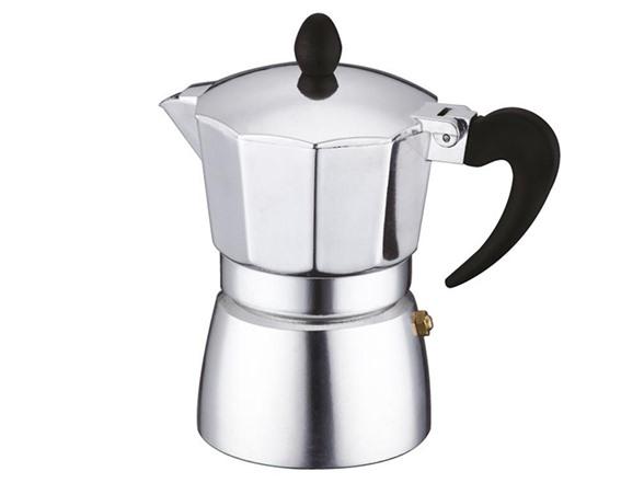 Italian Coffee Maker One Cup : 9 Cup Italian Espresso Coffee Maker