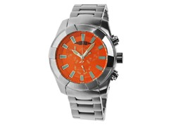 Naval 2G Chronograph, Orange