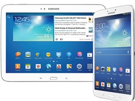 Samsung Galaxy Tab 3 - Your Choice