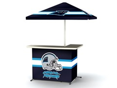 Carolina Panthers Bar