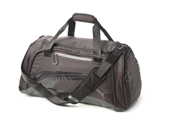 Lightweight Performance Duffle - Black