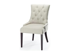 Amanda Chair - Taupe