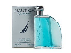 Nautica Nautica Classic for Men 3.4 oz. EDT Spray