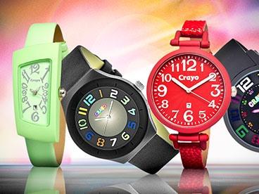 Crayo Watches
