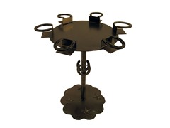 Leigh Country Deluxe Beverage Stand