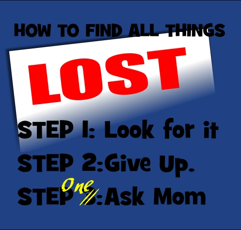 Ask Mom