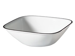 Corelle 22 oz Simple Lines Bowls S/6