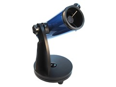 Carson SkySeeker Newtonian Reflector Telescope