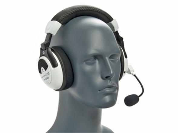 a8c09bc703b2 Ear Force X31 Wireless Headset