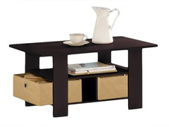 Coffee Table w/Bin Drawer