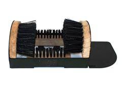 Bosmere Boot Scraper & Brush
