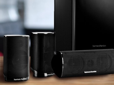Harman Kardon Audio