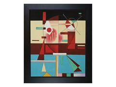 Kandinsky - Zersetzte Spannung