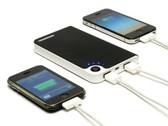Powerporta 8600 mAh Portable Charger