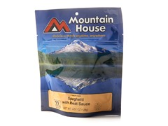 Mountain House Spaghetti/Meat Sauce 6pk