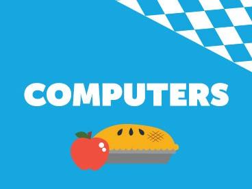 HomeToberfest: Computer Edition