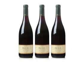 Bell Wine Cellars Pinot Noir (3)