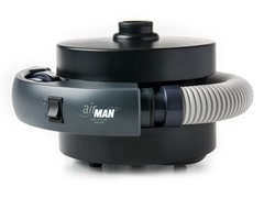 Airman Turbo Inflator - Cordless