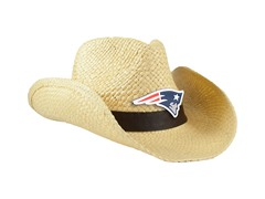 NFL Cowboy Hat - Patriots