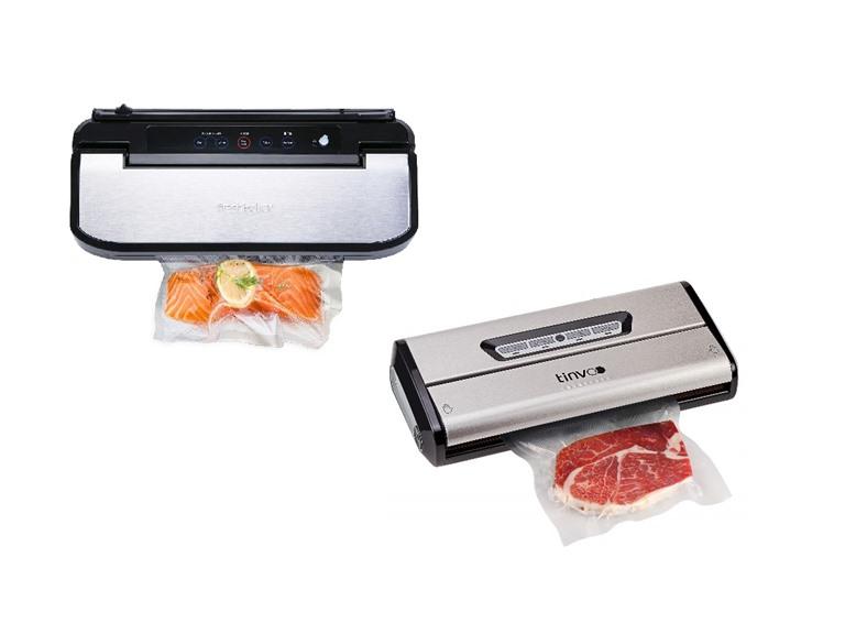 Vacuum Sealer Food Savers- Your Choice