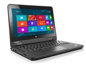 "Lenovo ThinkPad Yoga 11.6"" Touch Ultrabook"