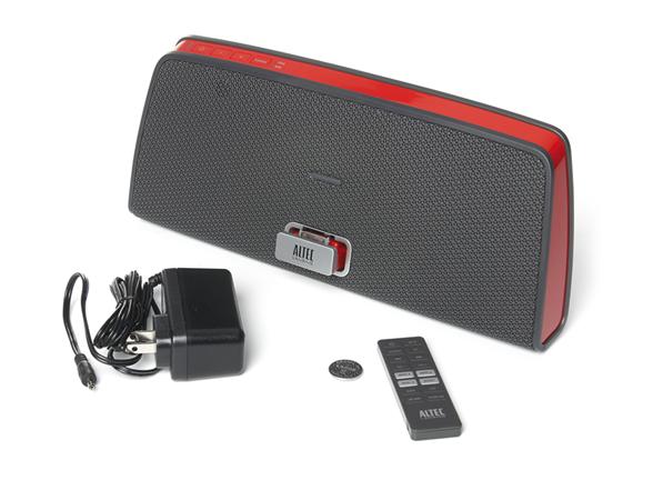 altec lansing imt630 sound dock rh electronics woot com Altec Lansing Portable Speaker Altec Lansing Speakers