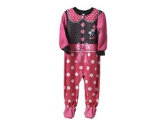 Minnie Mouse Blanket Sleeper (12M-24M)