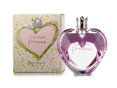 Vera Wang Flower Princess by Vera Wang for Women - 3.4 oz EDT Spray