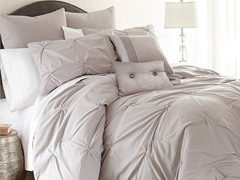 Ella 8-Pc Comforter Set-Sand-2 Sizes