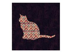 Budi Satria Kwan Ikat Cat- Multiple Sizes