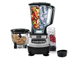Ninja BL780 Supra Kitchen - Black
