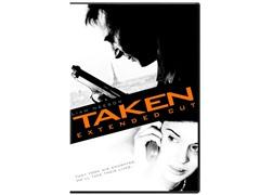 Taken [DVD]