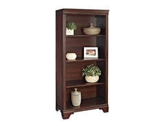 "55"" Tall Four-Shelf Bookcase"