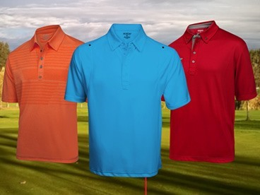 Ogio Golf Polos