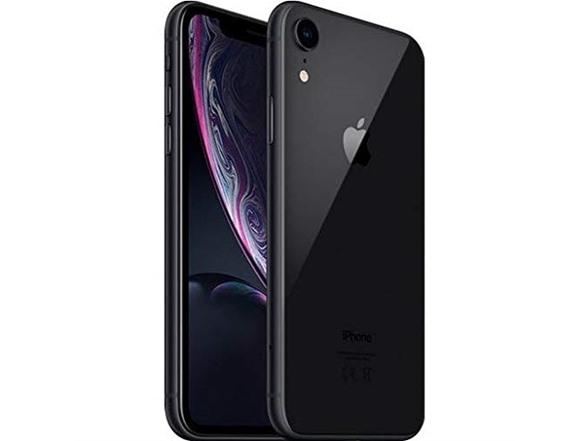 Image of Apple Iphone Xr (unlocked)(s&d)