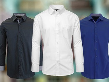 Dress Shirts for Spring