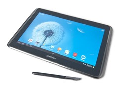 "Galaxy Note 16GB 10.1"" Tablet"
