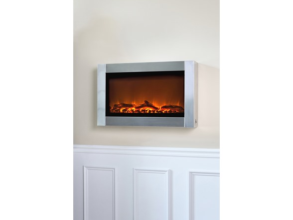 how to take front panel off vulcan wallmounted heater