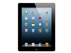 32GB iPad with Wi-Fi (4th Gen)