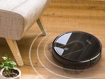 Eufy Vacuums